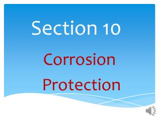 Section 10