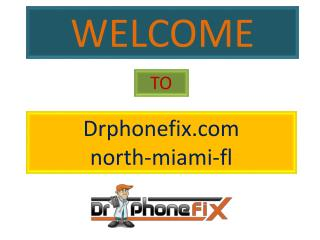 Welcome To Drphonefix