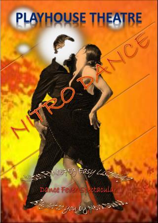 NITRO DANCE