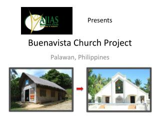 Buenavista  Church Project