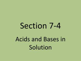 Section 7-4