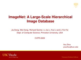 ImageNet : A Large-Scale Hierarchical Image Database