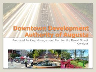 Downtown Development Authority of Augusta