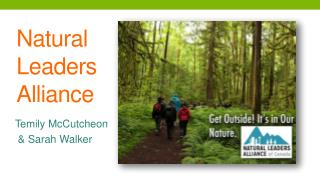 Natural Leaders Alliance