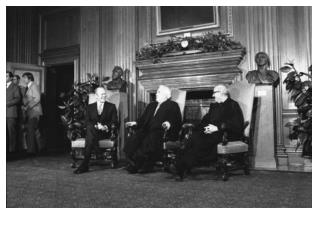 McCloskey v. Kemp (1987)—Brennan dissent
