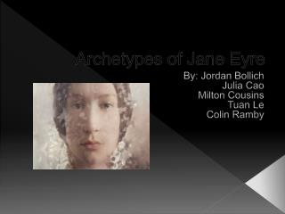 Archetypes of Jane Eyre
