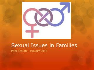 Sexual Issues in Families