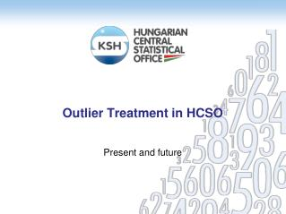 Outlier Treatment in HCSO