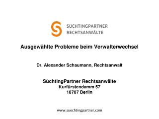 www.suechtingpartner.com