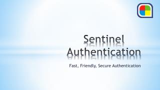 Sentinel Authentication