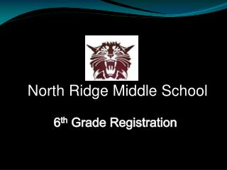 North Ridge Middle School
