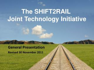 General Presentation Revised 30 November 2011