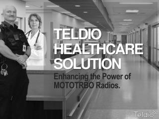 Enhancing the Power of MOTOTRBO Radios.