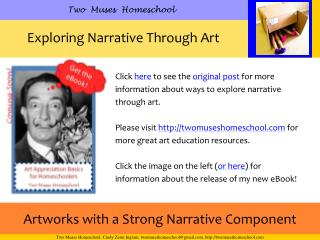 Click  here  to  see the  original  post  for more  information about ways to explore narrative