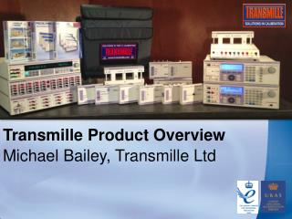 Transmille Product Overview