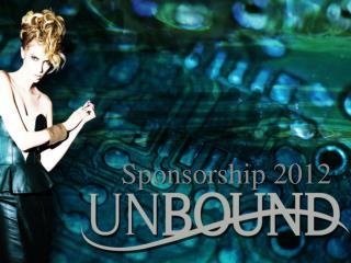 Sponsorship 2012