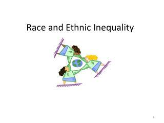 Race and Ethnic Inequality