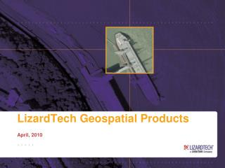 LizardTech Geospatial Products