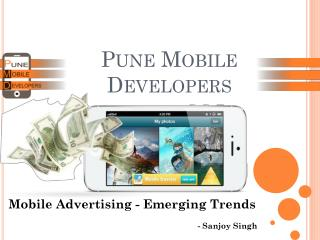 Pune Mobile Developers