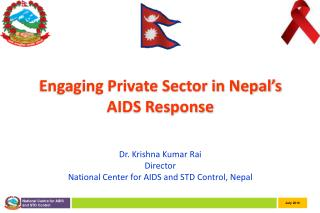 Engaging Private Sector in Nepal's AIDS Response
