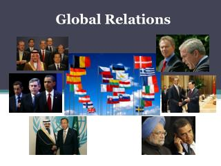 Global Relations