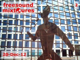 freesound mixt  ures