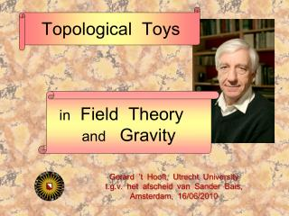 Topological  Toys