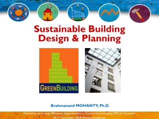 Sustainable Building Design & Planning