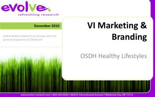 VI Marketing & Branding