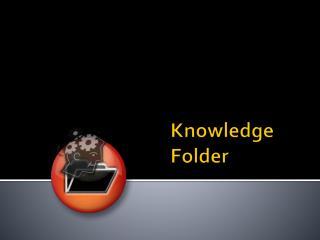 Knowledge Folder