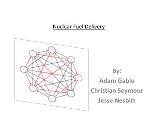 Nuclear Fuel Delivery