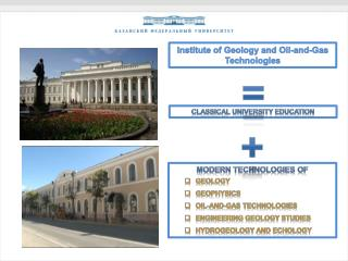 Classical University education