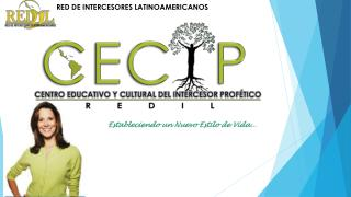 RED DE INTERCESORES LATINOAMERICANOS