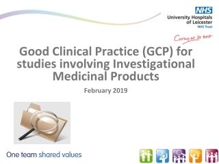 Presentation Slides for