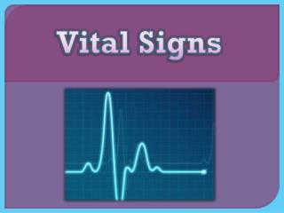 ppt - vital signs powerpoint presentation - id:729978, Powerpoint templates