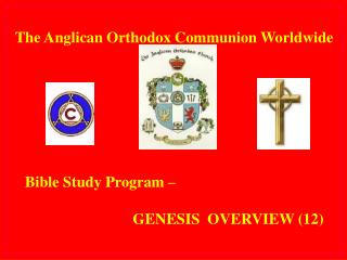 The Anglican Orthodox Communion Worldwide