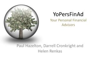 YoPersFinAd Your Personal Financial Advisors
