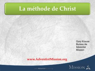 www.AdventistMission.org