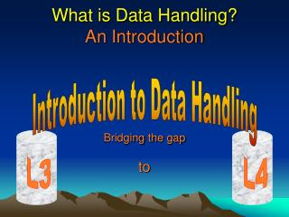 What is Data Handling? An Introduction