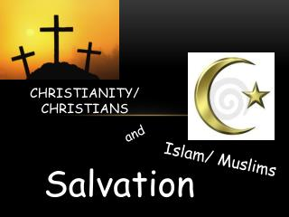 Christianity/ Christians