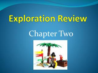 Exploration Review