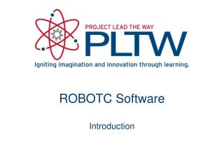 ROBOTC Software