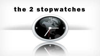 the 2  s topwatches