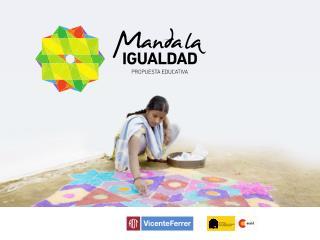 Mandala  Igualdad