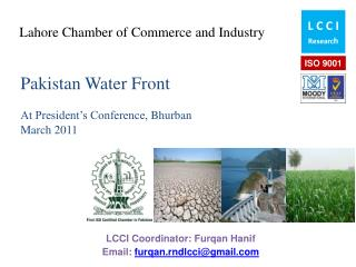 Lahore Chamber of Commerce and Industry