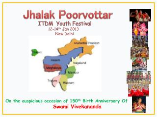 ITDM  Youth Festival