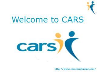 automotive recruitment specialists