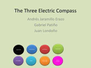 The  Three  Electric  Compass