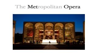 Key  Facts Founded in 1883 Oldest opera company in the United States