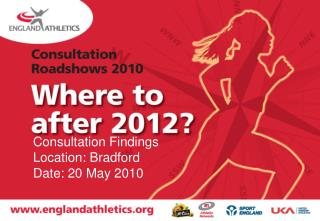 Consultation Findings Location: Bradford Date: 20 May 2010